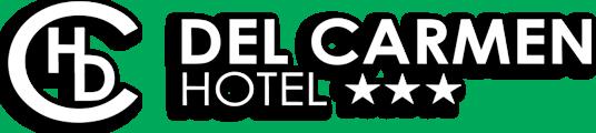Hotel del Carmen en Villa Carlos Paz, Sierras de Córdoba
